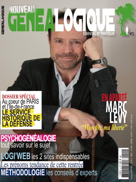 Généalogique Magazine